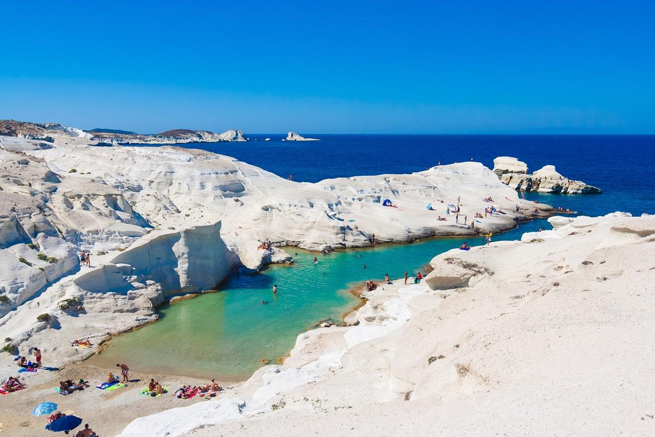 Een onvergetelijke rondreis Griekenland