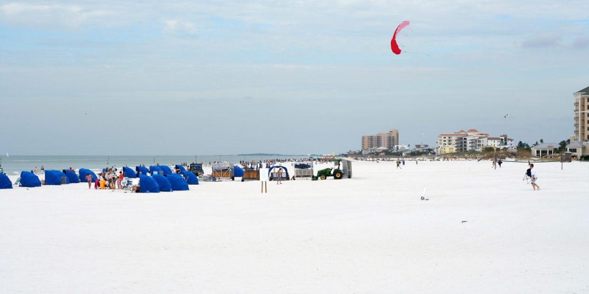 Vakantie in Florida