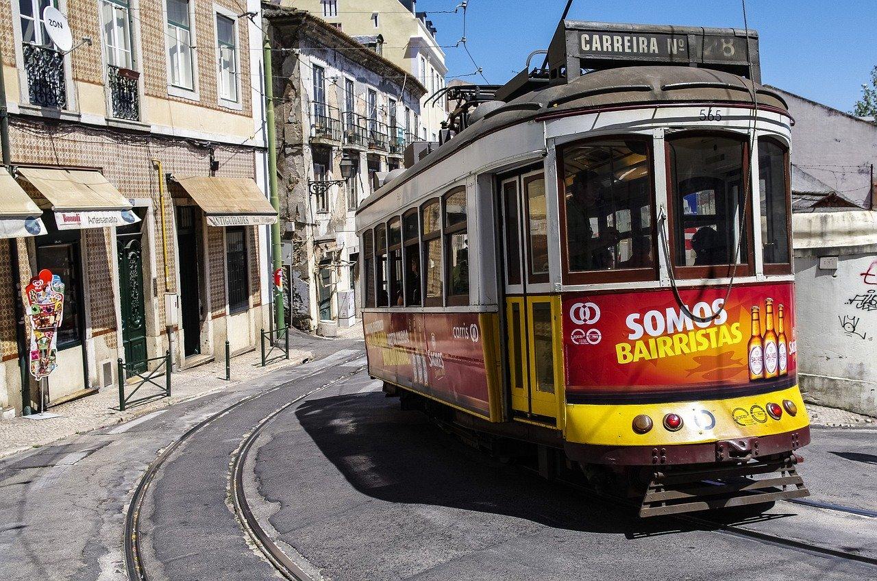 Alles uit je Citytrip Lissabon halen